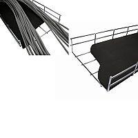 Algar Class O Basket Matting 50mm Widex6mm Deep