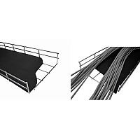 Algar Class O Basket Matting 150mm Widex6mm Deep