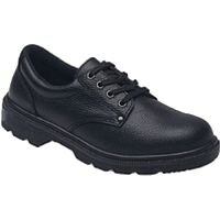 Proforce Toesavers S1P Safety Shoe Size 5 Black