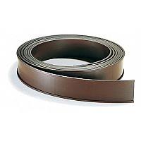 Franken Magnetic C-Profiles 30 x 1000mm Brown C105