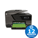 HP Officejet Pro 8600 e-All-in-One N911a