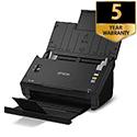 Epson WorkForce DS-520 Document Scanner