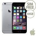 Apple iPhone 6 64GB Space Grey SIM FREE