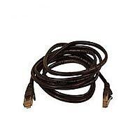 Belkin Patch Cable CAT5 Snagless RJ45 Moulded Black 2m