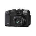 Canon Powershot G12 Digital Camera 4342B010AA Black