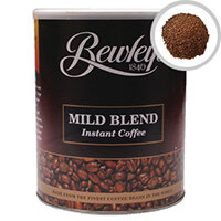 Bewleys Mild Blend Instant Coffee Powder 750gsm Tin Pack of 1 CCI0010