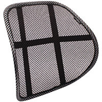 Contour Ergonomics Mesh Back Support CE01828