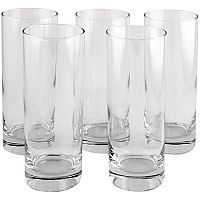 Drinking Glass Tall Tumbler 36.5cl 6426 Pack 6