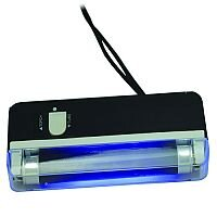 Handheld Forged Note Counterfeit Detector Ultra Violet Lamps UV Light (Pack of 1) SL-01