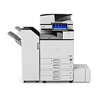 Ricoh MP C3004exSP A3 Colour Digital Multifunction Laser Printer - Copy, Print & Scan - Gigabit Ethernet, USB 2.0/SD Card Slot