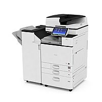 "Ricoh MP C2004exSP A3 Colour Multifunction Laser Printer - Copy, Print & Scan - Print Speed: 20ppm, 10.1"" Smart Operation Panel, Gigabit Ethernet, USB 2.0/SD Card Slot"