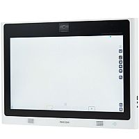 Ricoh Interactive Whiteboard 22inch, LED Full HD 1080P, 4 Touch Point Screen, Interfaces: USB,HDMI,VGA,LAN