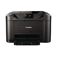 Canon Maxify MB5155 Colour Multifunction All in One Inkjet Printer