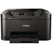 Canon Maxify MB2155 Colour Multifunction All in One Inkjet Printer