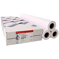 Canon Top Colour Paper 90gsm 841mmx50mm White 97003499