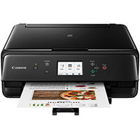 Canon PIXMA TS6250 All-in-One Inkjet Printer Black CO11609