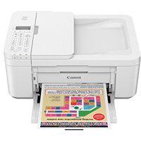 Canon PIXMA TR4551 Multi-Functional Inkjet Printer White CO11896