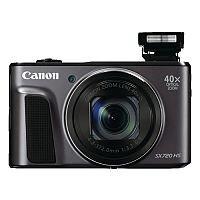 Canon Sx720 Digital Camera 1070C014
