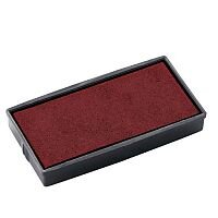 Colop Replacement Ink Pad E/30 to suit Colop Printer P30, L30, SOFT 30, C30 Rubber Stamps Red