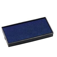 Colop Replacement Ink Pad E/40 to suit Colop Printer P40, L40, Soft 40, C40 Rubber Stamps Blue