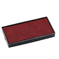 Colop Replacement Ink Pad E/40 to suit Colop Printer P40, L40, Soft 40, C40 Rubber Stamps Red