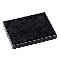 Colop Replacement Ink Pad E/55 to suit Colop Printer P55, P55 Dater Rubber Stamps Black
