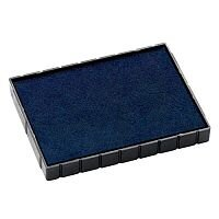 Colop Replacement Ink Pad E/55 to suit Colop Printer P55, P55 Dater Rubber Stamps Blue