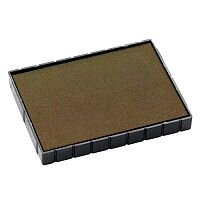 Colop Replacement Ink Pad E/55 to suit Colop Printer P55, P55 Dater Rubber Stamps Dry