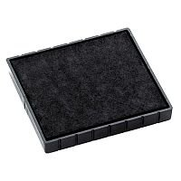 Colop Replacement Ink Pad E/54 to suit Colop Printer P54, Printer 54 Dater Rubber Stamps Black