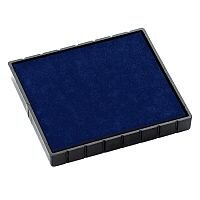 Colop Replacement Ink Pad E/54 to suit Colop Printer P54, Printer 54 Dater Rubber Stamps Blue