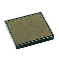 Colop Replacement Ink Pad E/Q24 to suit Colop Q 24 Series Rubber Stamps Dry