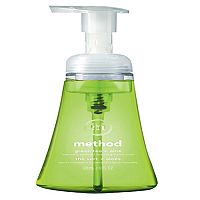 Method Foaming Hand Wash Green Tea Aloe 300ml