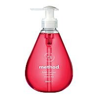 Method Gel Hand Soap Fresh Currant 354ml