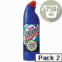 Parozone Bathroom Bleach 750ml 1016013 [Pack of 2]