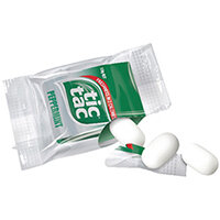 Tic Tac Mini 4 Pieces Pack of 1000 0401169
