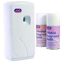 Jeyes Air Freshening Machine Starter Pack VJEY671200