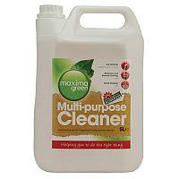 Maxima Green Multi-Purpose Cleaner 5 Litre Pack 2