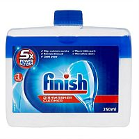 Finish Dishwasher Cleaner 250ml Pack of 1