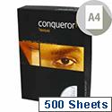 A4 Cream Premium Paper Laid 100gsm Ream CQP0324CRNW Conqueror