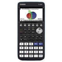 Casio Graphic Calculator FX-CG50-S-UH