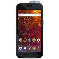 CAT S61 - 4G HSPA+ - 64 GB - GSM - smartphone