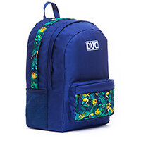DUC BB Toucan Large School Bag Navy 32L