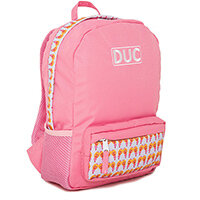 DUC Jr Mermaid Kids Small School Bag Pink 11L