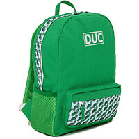 DUC Jr Turtle Kids Small School Bag Green 11L