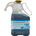 Diversey SmartDose Multipurpose D2.3 Kitchen Cleaner 1.4 Litres Pack of 2 7517316
