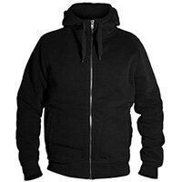 Snickers S18 Sweatshirt Black Size M DW4