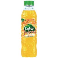 Volvic Juiced Orange 500ml Pack of 12 45048