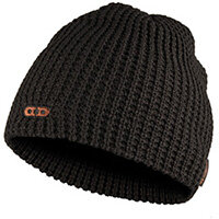 Snickers HA2 Waffle Hat Black One size DW7