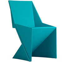 Freedom Boardroom & Visitor Stacking Chair Green Polypropylene