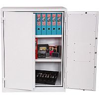 Phoenix Fire Ranger FS1512E Size 2 Fire Safe with Electronic Lock White 359L 30min Fire Protection